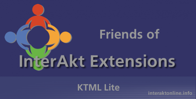 KTML Lite - Royalty Free